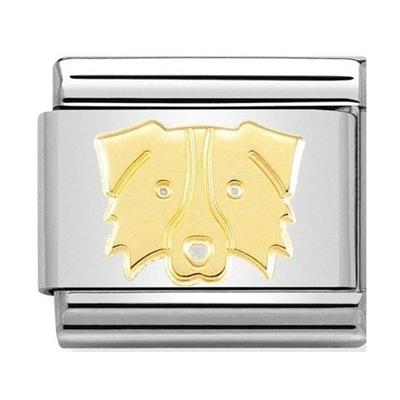 Buy Nomination Border Collie Charm