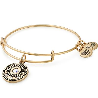 Buy Alex and Ani Rafaelian Gold Midnight Sun Bangle