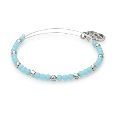 Buy Alex and Ani Bluebell 'Colour Classic' Bangle