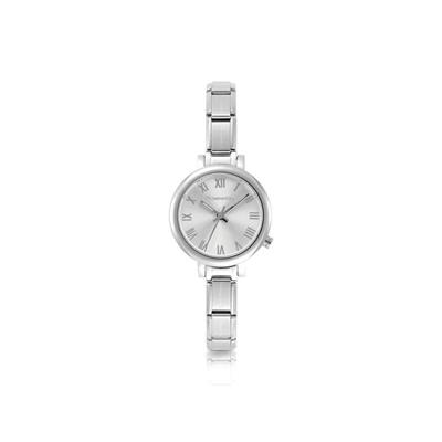 Buy Nomination Composable Silver Paris Watch