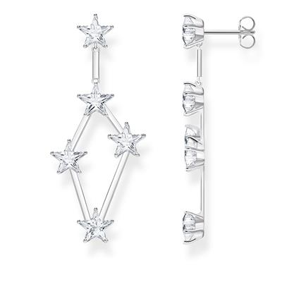 Buy Thomas Sabo Silver Constellation Drops