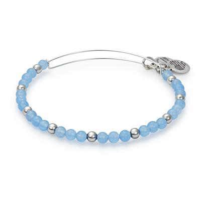 Buy Alex and Ani Hydranga 'Colour Classic' Bangle
