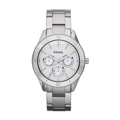Buy Fossil Stella Stainless Steel