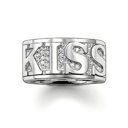 Love Kiss Ring,