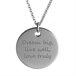 Buy MyMantra Dream big, live well, love truly