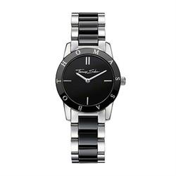 Thomas Sabo 30mm Black Ceramic Watch