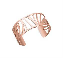 Medium Rose Gold Perroquet Cuff