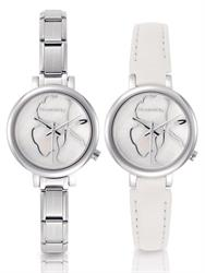 Buy Nomination Paris White Mother of Pearl Watch