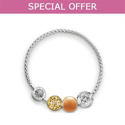Buy Thomas Sabo 'Arabesque' Karma Bundle