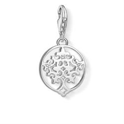 Tree of Love Charm
