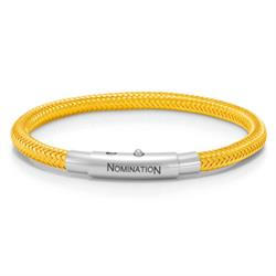 19cm Neon Yellow You Cool Bracelet - HAPPINESS