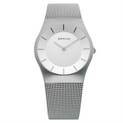 Classic Ladies Mesh Watch