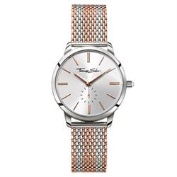 Women's Rose Gold Glam Spirit Watch