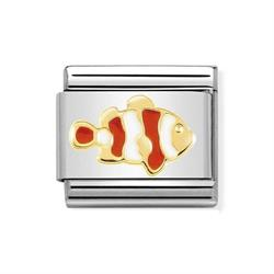 Clownfish Charm by Nomination
