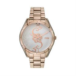 Storm Crystelli STORM Watch  Rose Gold