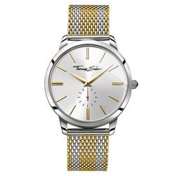 Men's Gold Rebel Spirit Watch