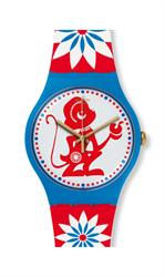 Swatch Lucky Monkey