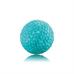 Turquoise Crystal Sound Ball Large