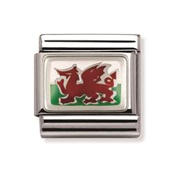 Nomination Wales Silver Flag