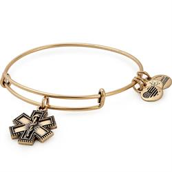 Alex and Ani Medical Profession Bangle