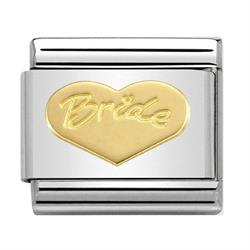 Buy Nomination Bride Heart