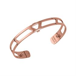Thin Rose Gold Ibiza Cuff