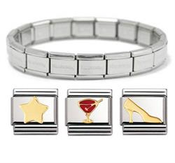 Buy Fabulous Nomination Starter Bracelet