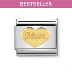 Buy Nomination Mum Plaque