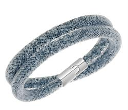 Stardust Double Grey Bracelet