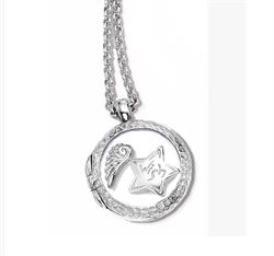 Something Wonderful is about to Happen, Small Cherish Locket