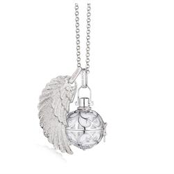 Purity and Protection Locket