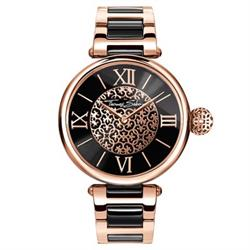 Women's Karma Arabesque Rose Watch