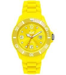 Buy Ice Watch Sili Forever Yellow 38mm