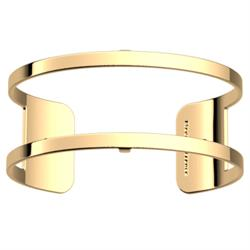 Buy Les Georgettes Medium Gold Pure Cuff