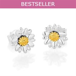 10mm New Daisy Studs