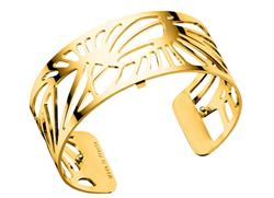Slim Gold Palmeraie Cuff Bangle