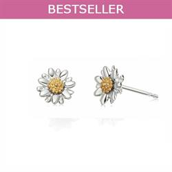 7mm New Daisy Studs