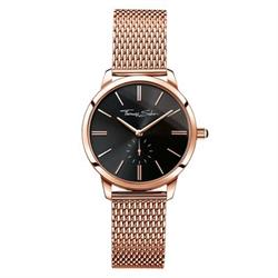 Glam & Soul Rose Gold Eternal Women's Watch