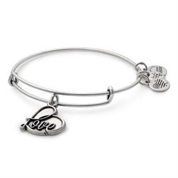 Love IV bangle in Rafaelian Silver