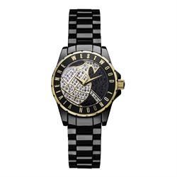 Sloane Showpiece Black Watch