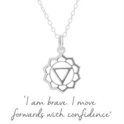 Chloe Brotheridge Chakra Necklace