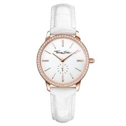Buy Thomas Sabo Glam & Soul Crystal Pave Eternal Women's Watch