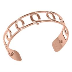 Slim Rose Gold Maillon Cuff
