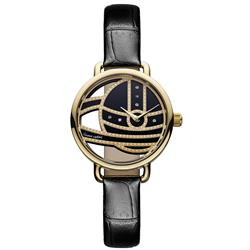 Gold Ladbroke II Watch
