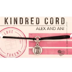 Present Kindred Cord Bracelet Alex and Ani