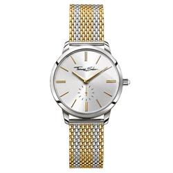 Women's Gold Glam Spirit Watch