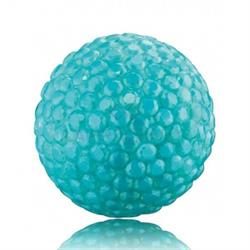 Turquoise Crystal Sound Ball Small