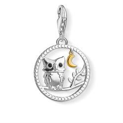 Night Owl Charm