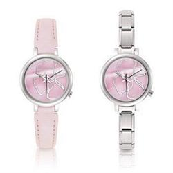 Rose Interchangeable Nomination Watch