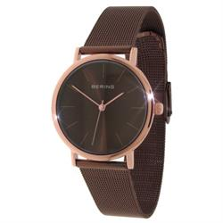 Milanese Bronze Rose Gold